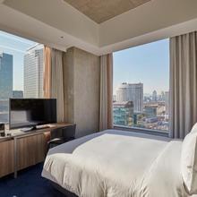 Hotel In 9 Coex Center Gangnam in Seoul