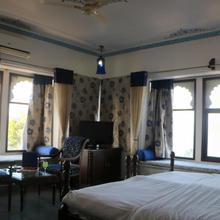 Hotel Inder Prakash in Udaipur