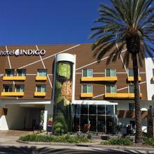 Hotel Indigo Anaheim in Santa Ana