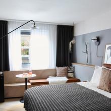Hotel Indigo Antwerp City Centre in Antwerp