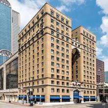 Hotel Indigo Dallas Downtown in Dallas
