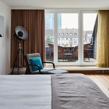 Hotel Indigo - Dusseldorf - Victoriaplatz in Dusseldorf
