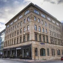 Hotel Indigo Glasgow in Glasgow
