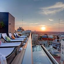 Hotel Indigo Madrid - Gran Via in Madrid