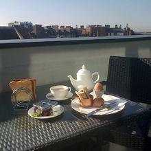 Hotel Indigo Newcastle in Newcastle Upon Tyne