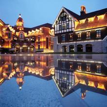 Hotel Indigo Tianjin Haihe in Tianjin