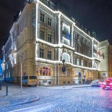 Hotel Indigo Warsaw Nowy Świat in Warsaw