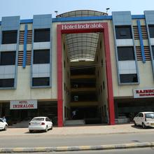 Hotel Indralok in Shapur