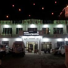 Hotel Indraprastha in Dami