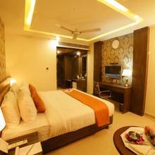 Hotel Indraprasttha in Mohammadnagar