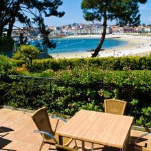 Hotel Inffinit Sanxenxo in Pontevedra