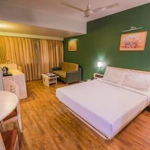 Hotel Infiniti in Indore