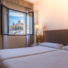 Hotel Inglaterra in Granada