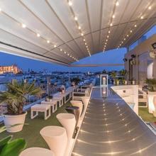 Hotel Inglaterra in Sevilla