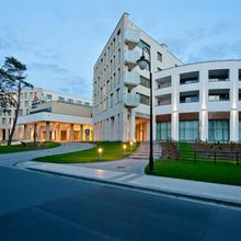 Hotel Interferie Medical SPA in Swinoujscie