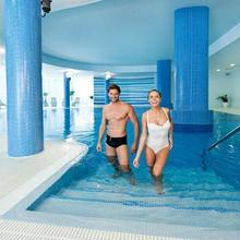 Hotel Interferie Medical Spa in Swinoujscie