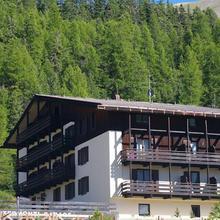Hotel Intermonti in Livigno