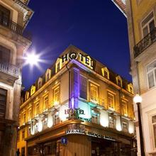 Hotel Internacional Porto in Porto