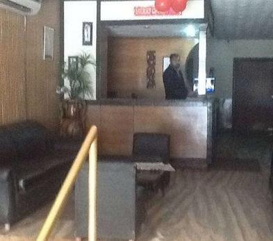Hotel International in Kapurthala
