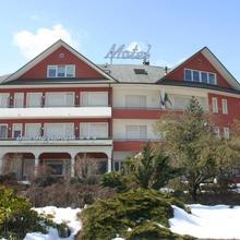 Hotel Internazionale in Trontano