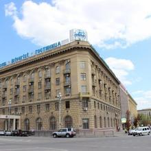 Hotel Intourist in Volgograd