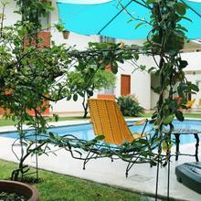 Hotel Isabel in Guadalajara