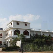 Hotel Isabel Palace in Khajuraho