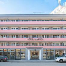 Hotel Isartor in Munich