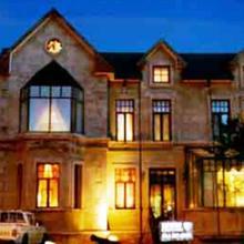 Hotel Isla Rey Jorge in Punta Arenas