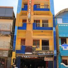 "Hotel Island Star - "" Ramanathasamy Temple View "" in Rameshwaram"