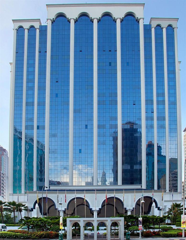 Hotel Istana Kuala Lumpur City Centre in Kuala Lumpur