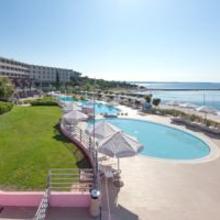 Hotel Istra in Dracevac