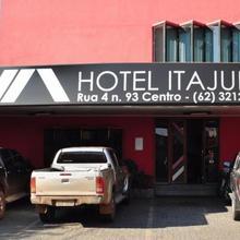 Hotel Itajubá in Goiania