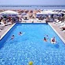 Hotel Italia in Badia