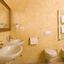 Hotel Italia in Cortona