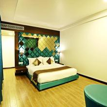 Hotel Ivy in Naya Raipur