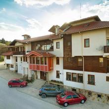 Hotel Izvora in Balchik