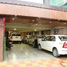 Hotel J Excellenccy in Mahabaleshwar