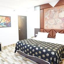 Hotel J J in Aurangabad