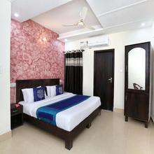 Hotel J S Regency in Amritsar
