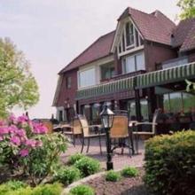Hotel Jachtlust in Harbrinkhoek