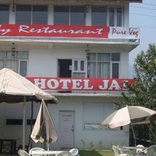 Hotel Jai in Kullu