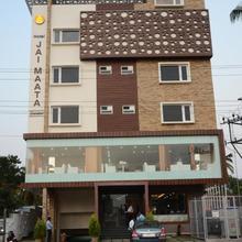 Hotel Jai Maata Grandeur in Shivamogga