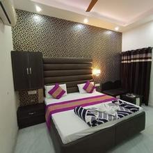 Hotel Jai Surya in Kauli