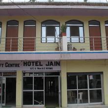 Hotel Jain in Khajuraho