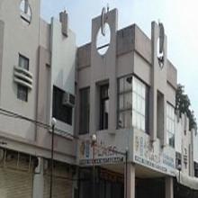 Hotel Jain Plaza in Nandurbar