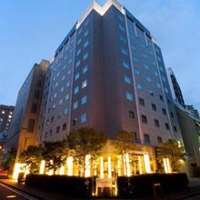 Hotel Jal City Kannai Yokohama in Kawasaki