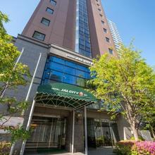 Hotel Jal City Sendai in Sendai