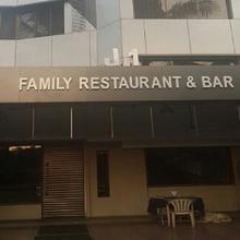 Hotel Jalaja Heritage in Thane