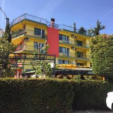 Hotel Jambo in Zlatni Pyasatsi